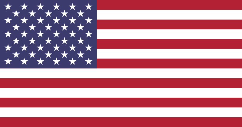 Unsere Partner, USA, New York, Flagge